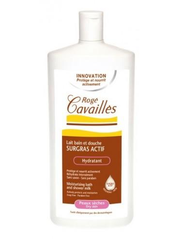Rogé Cavaillès Bain Hydratant 1L