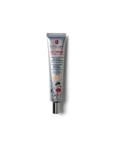 Erborian CC Crème Clair à la Centella Asiatica 45ml