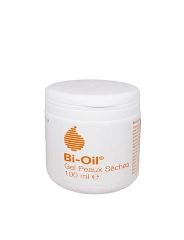 Bi-Oil Gel Peaux Sèches Pot 100ml