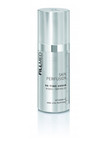 Fillmed Skin Perfusion RE Time Serum Rides 30ml