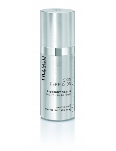 Fillmed Skin Perfusion Serum Taches - P-Bright Serum 30ml