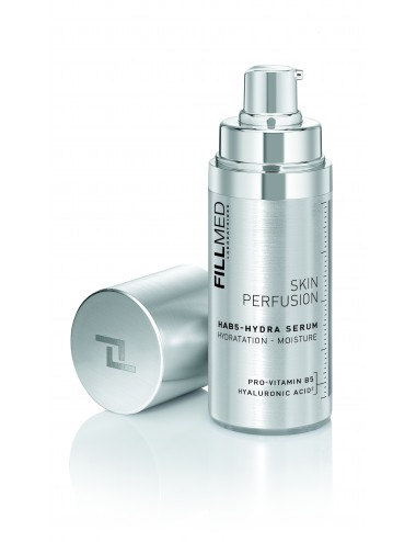Fillmed Skin Perfusion HAB5 Hydra Serum Hydration 30ml