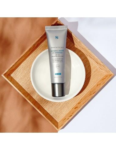 Skinceuticals MINERAL MATTE SPF 30 Soin solaire mineral visage SPF 30 30ml