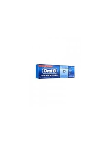 Oral-B Pro-Expert Protection Professionnelle Menthe Extra-Fraîche 75ml