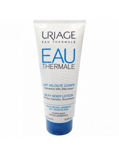 Uriage Eau Thermale - Lait Velouté Corps - Tube 200ml