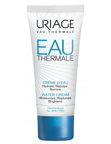 Uriage Eau Thermale - Crème d'Eau  - 40 ml