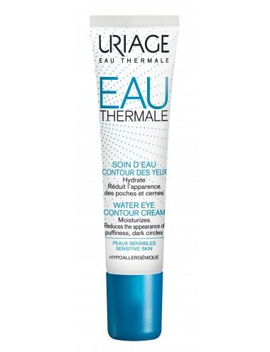 Uriage Eau Thermale - Soin d'Eau Contour des Yeux - 15 ml