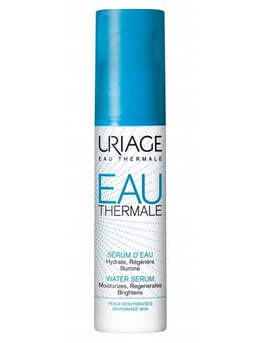 Uriage Eau Thermale - Sérum d'Eau - Flacon airless 30 ml