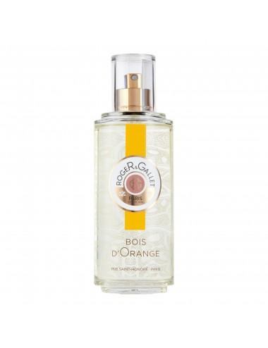 Roger&Gallet Bois d'Orange Eau Fraîche Parfumée Bienfaisante Vaporisateur 100ml