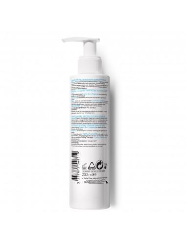 La Roche Posay Cicaplast Lavant B5 gel moussant assainissant apaisant 200ml