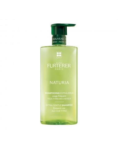 René Furterer naturia shampoing doux équilibrant 500ml