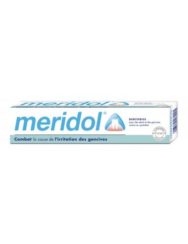 Méridol Dentifrice Protection Gencives -75ml