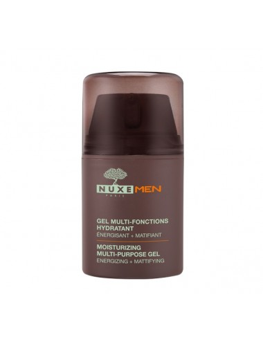 Nuxe Men Gel Multi-Fonctions Hydratant 50ml