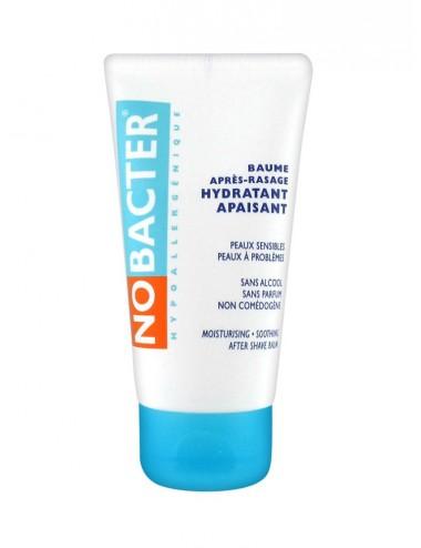 No Bacter Baume Après-rasage Hydratant Apaisant 75ml