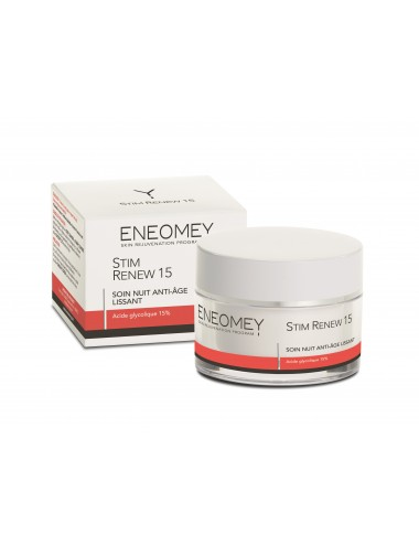 Eneomey Stim Renew 15 flacon 50ml