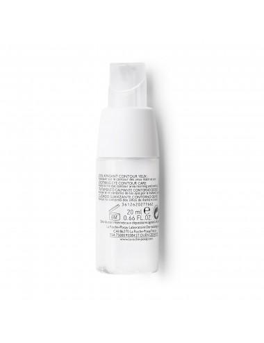 La Roche Posay Toleriane Ultra Contour yeux hydratant apaisant intense anti-irritations anti-poches 20ml