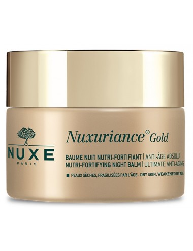 Nuxe Nuxuriance Baume Nuit Nutri-Fortifiante 50ml