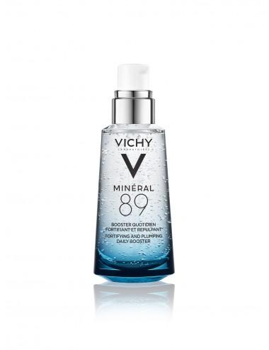 Vichy Minéral 89 soin hydratant fortifiant et repulpant 50 ml