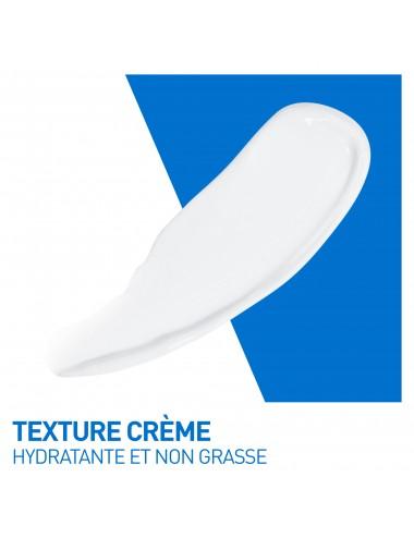 CeraVe Crème Hydratante Visage SPF 25 52 ml pour les peaux normales à sèches