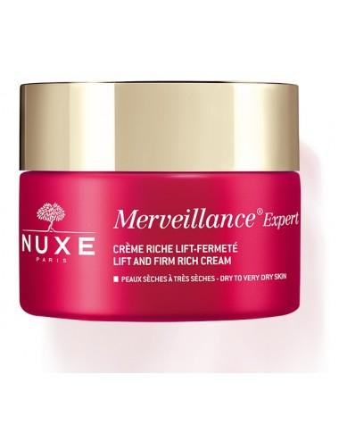 Nuxe Merveillance Expert Crème Riche lift-fermeté Peaux Sèches 50ml
