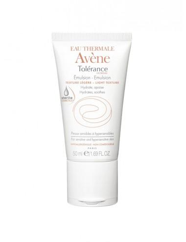 Avène Tolérance EXTREME Emulsion 50ml