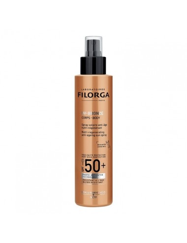 Filorga Uv Bronze Brume Solaire SPF50+ 60 ml