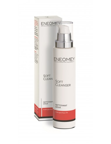 Eneomey Soft Cleanser 150ml