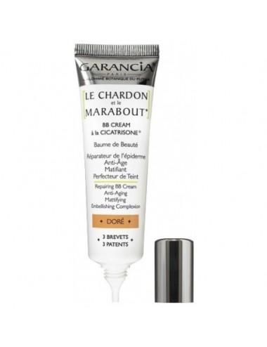 Garancia Le Chardon et Le Marabout BB crème doré 30 ml
