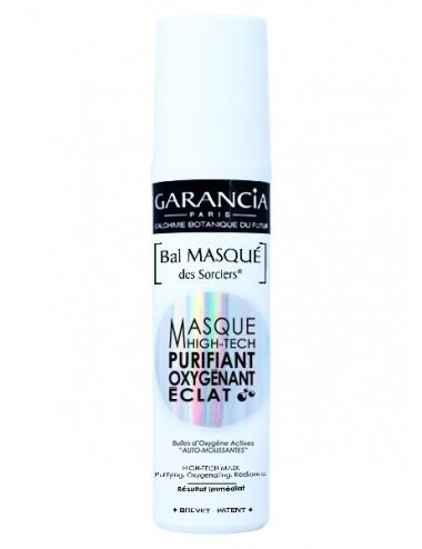 Gararancia Bal Masqué des Sorciers Masque Purifiant Oxygénant Eclat 40g