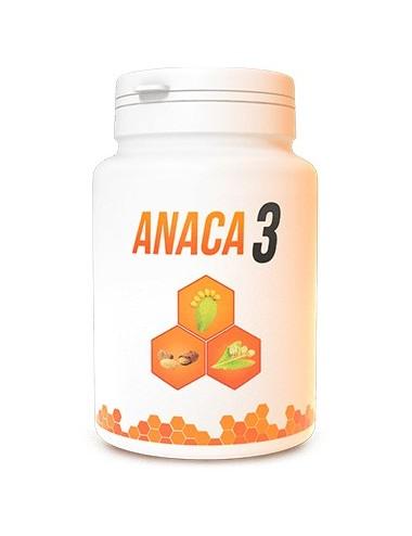 Anaca 3 Perte de Poids 90 Gélules
