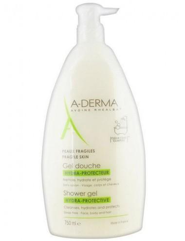 Aderma Gel Douche Hydra-Protecteur 750 ml