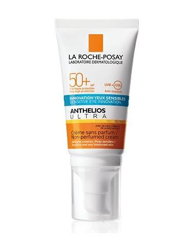 La Roche Posay Anthelios Crème Solaire Hydratante Visage SPF50+ Sans Parfum 50ml