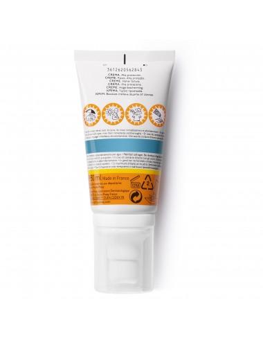 La Roche Posay Anthelios Crème Solaire Hydratante Visage SPF30 Avec Parfum 50ml
