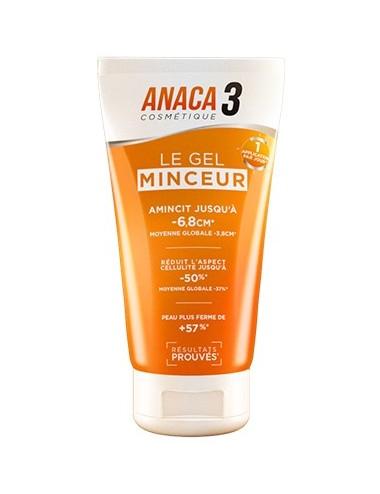Anaca 3 Le Gel Minceur 150ml