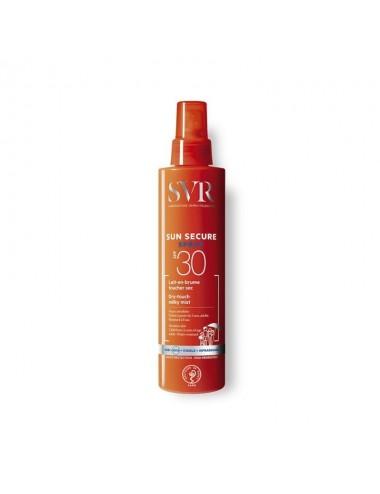 SVR Sun Secure Spray solaire SPF 30 200ml