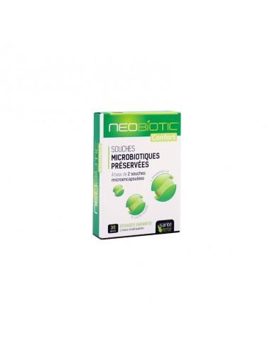 Santé Verte Neobiotic Confort 30 gélules