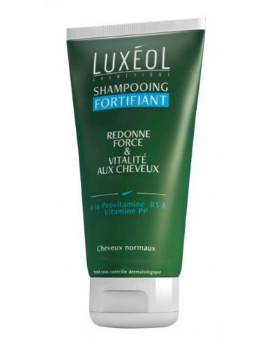 Luxéol Shampooing Fortifiant 200 ml