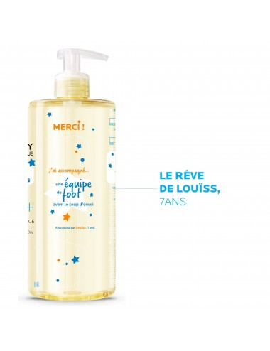 La Roche Posay Lipikar Huile lavante AP+ relipidante anti-grattage 750ml