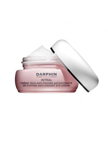 Darphin Intral Crème Yeux Anti Poches Antioxydante 15ml