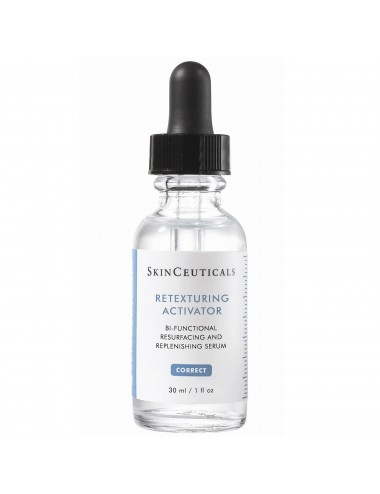 Skinceuticals RETEXTURING ACTIVATOR sérum hydratant révelateurd'éclat 30ml