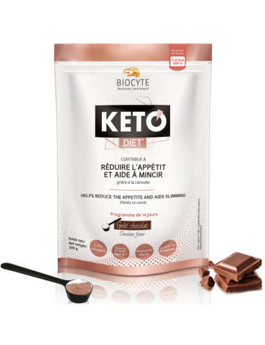 Biocyte Keto Diet Programme de 14 jours 280g