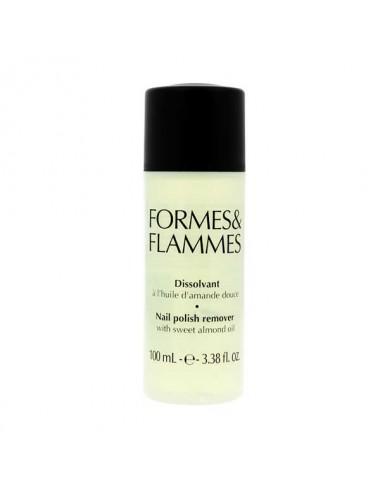 Formes & Flammes Dissolvant À L'huile D'amande douce