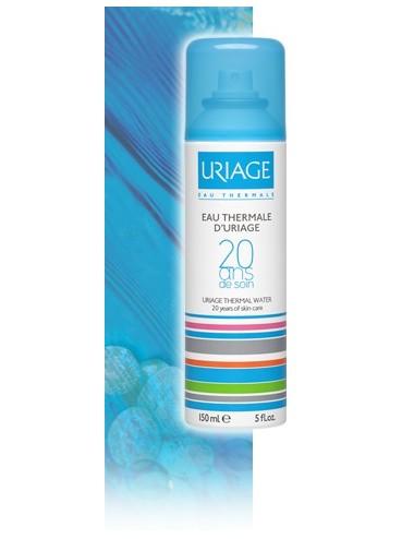 Uriage Eau Thermale d'Uriage - Brumisateur 150 ml