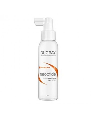 Ducray neoptide lotion homme 100ml