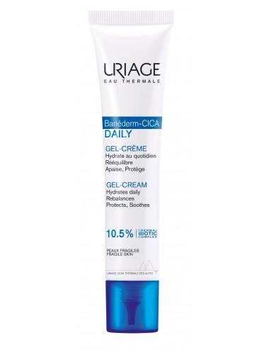 Uriage Bariederm Cica-Daily Gel-Crème - 40ml