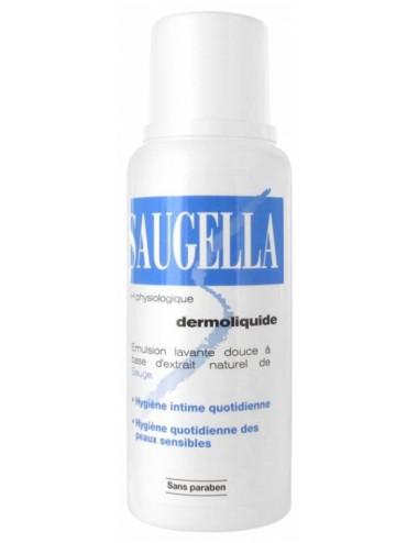 Saugella Dermoliquide 250 ml