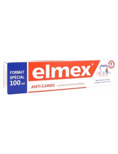 Elmex Dentifrice Anti-Caries 100 ml