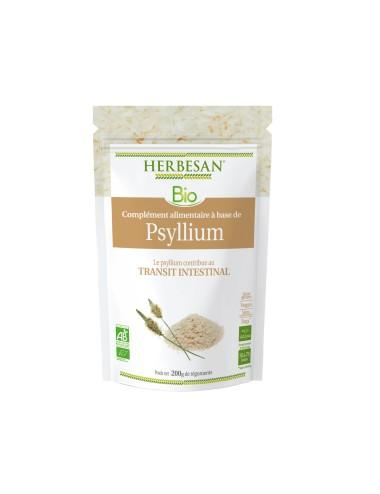 Herbesan Psyllium Bio 200g