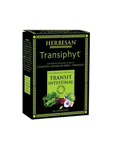 Herbesan Transiphyt Transit 90 Comprimés