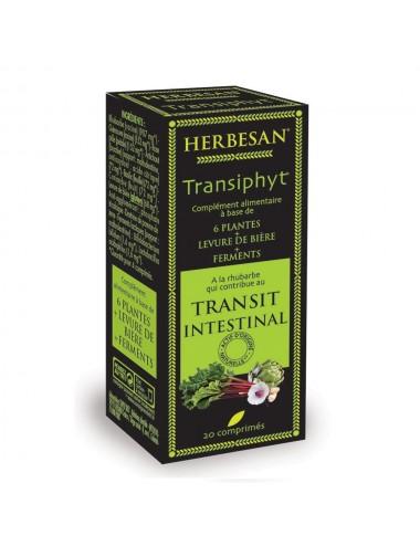 Herbesan Transiphyt Mini 20 Comprimés